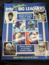1990 Little Football Big Leaguers 45 Football Cards MARINO ELWAY AIKMAN ... - $9.89