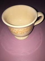 franciscan earthenware tea/ coffee cup - $18.69