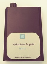 Hydrophone Amplifier HY-11 - $139.00
