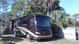 2015 Coachmen Sportscoach Cross Country 360DL For Sale In Ormand Beach, FL 32174 image 1