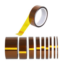 High Temperature Resistant Tape Polyimide Mobile Film Adhesive Tape for ... - £4.11 GBP