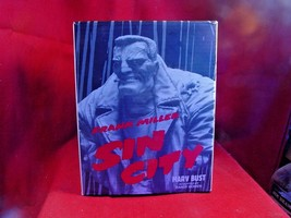 "Frank Miller - Sin City ""MARV"" resin bust created by Randy Bowen '97 Lim... - $132.30"