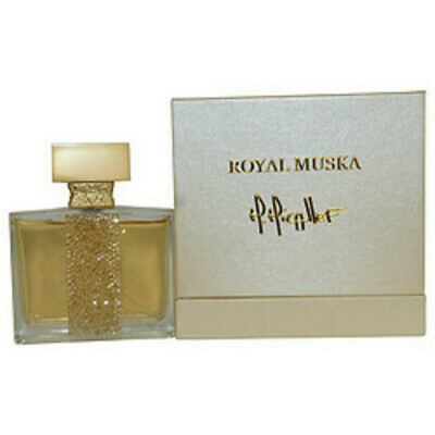 Primary image for New M. MICALLEF PARIS ROYAL MUSKA by Parfums M Micallef #282593 - Type: Fragranc