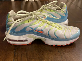 NIKE Air Max Tuned TN Women's Size 7 - $49.50