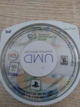 Sony Portable PSP FIFA World Cup Germany 2006 - $8.00