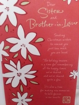 Christmas Cards - $3.50