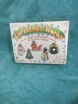 Skullduggery Christmas Works Holiday PerfectCast Ornament Kit - $29.65