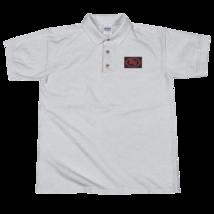 San Francisco t-shirt / 49ers t-shirt / Embroidered Polo Shirt image 4