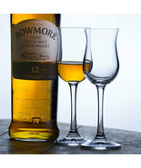 LOULONG® INS Recommend Water Of Life Single Malt Whiskey Glass Sommelier - $23.25+