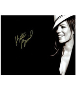 KATE BECKINSALE  Authentic Original  SIGNED AUTOGRAPHED PHOTO W/COA 5551 - $60.00