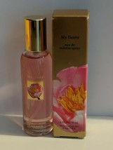 Victoria's Secret Garten Mein Desire Eau De Toilette Spray Parfüm 29.6ml... - $21.01
