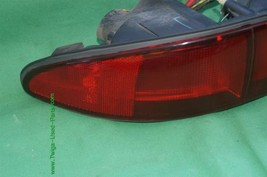 Mitsubishi 3000Gt Dodge Stealth Taillight Lamp Panel Left Driver Side LH image 2