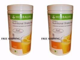 Herbalife Formula 1 Nutritional Shake Indian Mango 1000Gm Weight Loss   - $77.03