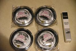 False eyelashes lot of 4 packages with FREE eyelash growth serum!! NEW - $13.99