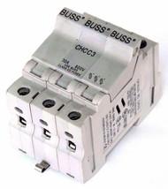 BUSSMANN CHCC3 FUSE HOLDER 30A 600V image 1