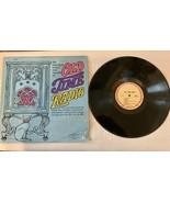 OLD TIME RADIO double record album LP - $4.94