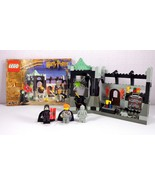 LEGO Harry Potter Set Snape's Class 4705 Complete with 3 Minifigs No Box - $64.30