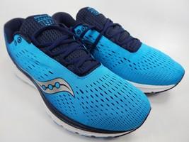 Saucony Breakthru 3 Men's Running Shoes Size US 9 M (D) EU 42.5 Blue S20358-4