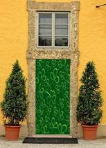 Floating Shamrocks Door Decoration - $49.99+