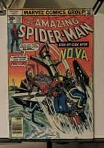 Amazing Spider-Man #151  aug  1977 - $7.36