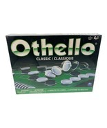 Othello Classic Board Game Spin Master Brand New Factory Sealed - $29.69