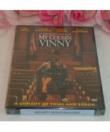 New Sealed DVD's  My Cousin Vinny  20th Century Fox Home Entertainment - $19.99