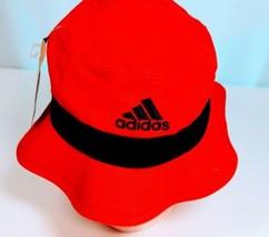 Atlanta Hawks ATL Bucket Hat  NBA S/M Adidas Bucket Hat  - $9.67