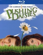 Pushing Daisies The Complete First Season [Blu-ray]