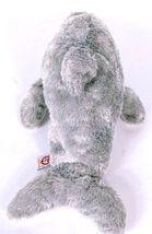 "Ty Beanie Buddies Skimmer Dolphin Plush Stuffed Animal 15"" image 4"