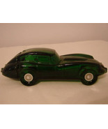 Vintage Avon Wild Country Decanter - Jaguar Car - $18.00