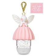Bath & Body Works Noise-Making LightUp Fairy Pocketbac Hand Santiizer Ge... - $17.47