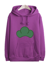 Colorful Casual Hoodie Matsuno Ichimatsu Hoody Sweatshirt Cosplay Costume - $45.99