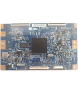SAMSUNG TV T-con board T460HVN05.3 CTRL BD 46T21-C07  - $44.55