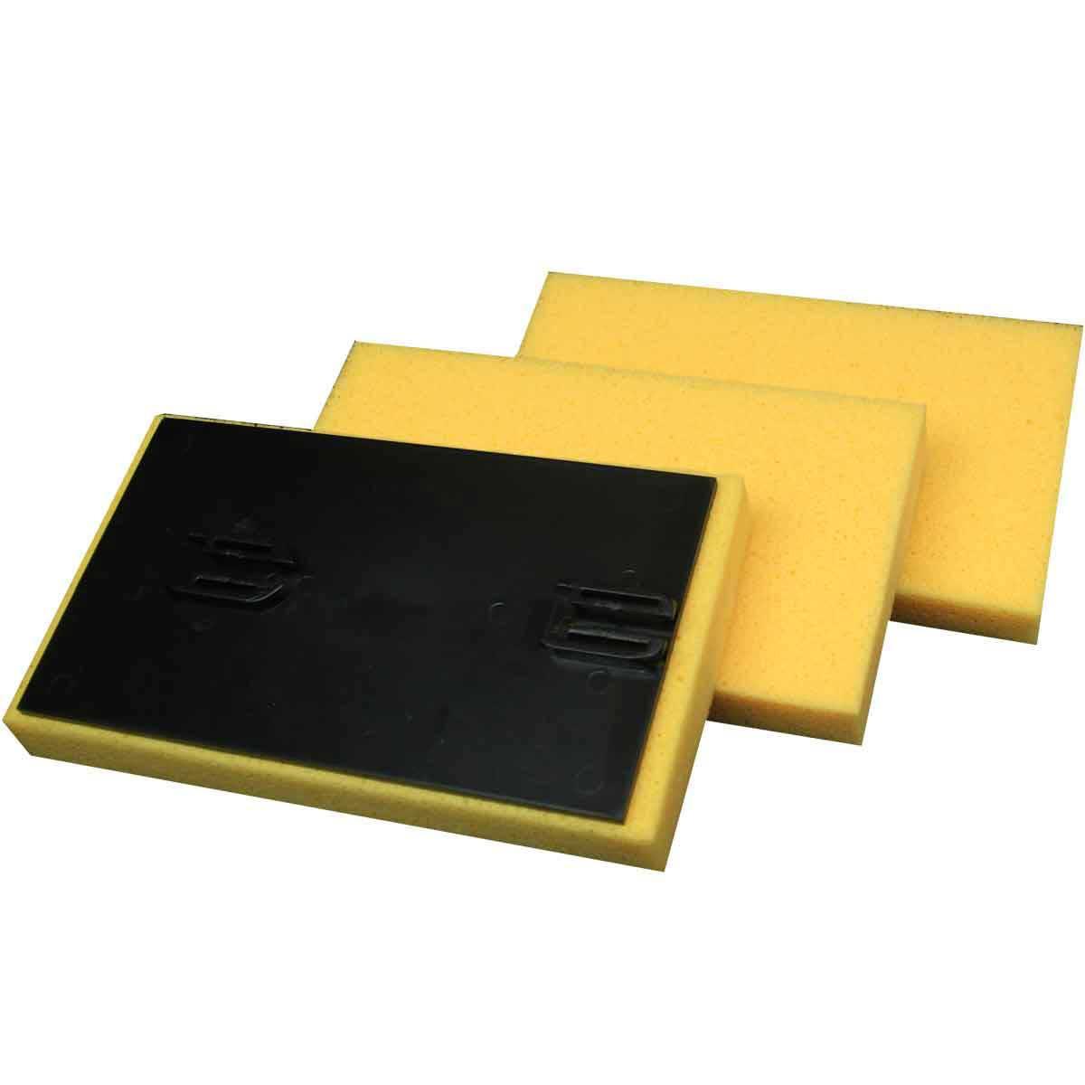 Image 6 wmrsb3 wringmaster repl sponge and backer 3 pack image 6