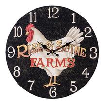 Rise & Shine Farms Clock - $29.95
