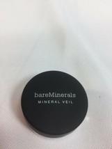 Bareminerals Veil Mineral Primer Powder Deluxe Travel Size - $8.90