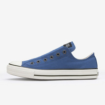 CONVERSE CHUCK TAYLOR ALL STAR SLIP III OX Light Navy Japan Exclusive - $140.00
