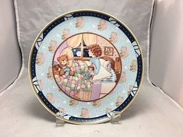 Villeroy Boch porcelain plate Once Upon A Rhyme- Star Light, Star Bright - $11.83