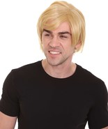 Wig for President Trump II High Heat Resistant Fiber Style HM-168 - $92.85