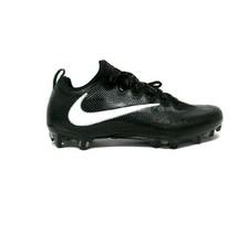 Nike Vapor Untouchable Pro TB Football Cleats Black Silver SZ  9 ( 844816-010 ) - $52.25