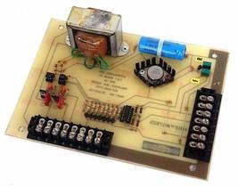 HYDRALIGN SC6011CB CONTROL BOARD, SC6011CB image 1