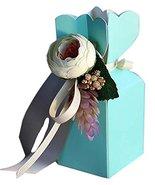 Panda Legends 20pcs European Style Wedding Candy Box Flower Birthday Par... - $25.52