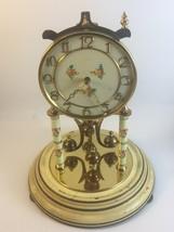 Vintage Kieninger and Obergfell Anniversary Clock - $35.00