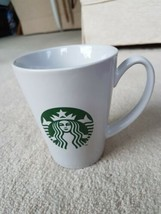 "Green Mermaid Starbucks Mug 4.5"" used  - $12.29"