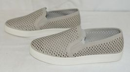 Soda ALPACA G Comfy Slip on Rubber Soled Flat Sneakers Size 9 Clay image 5