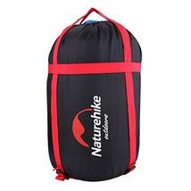 Heitamy Compression Sleeping Bag, Waterproof Lightweight Nylon Sleeping ... - £7.30 GBP