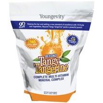 Beyond Tangy Tangerine® - Gusset Bag 840g
