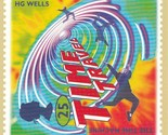 Time travel hg wells the time machine postcard 55588 p thumb155 crop
