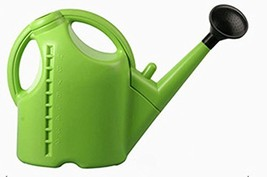 Watering Cans, 2.64 Gallon for Outdoor Indoor Plants Large Plastics Gard... - $24.21