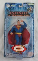 Infinite Crisis Superman Action Figure DC Direct - $24.74